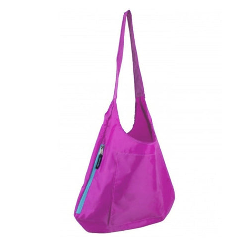 Sport Tote For Yoga Lovers Fits All Lengths(pink)