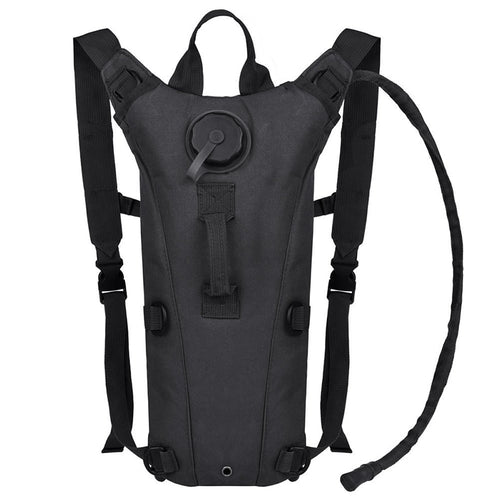 3 Liter 100 Ounce Hydration Pack Bladder Water Bottle