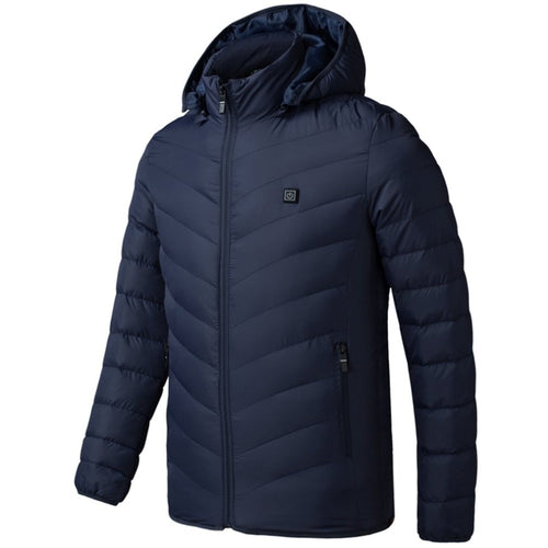 Electric Heated Man woman Jacket