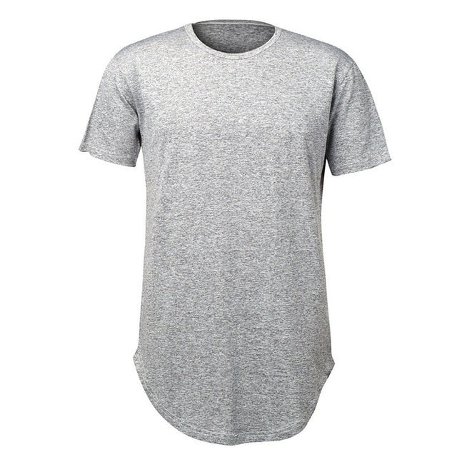 T Shirts for Men Fitness Clothing Youth