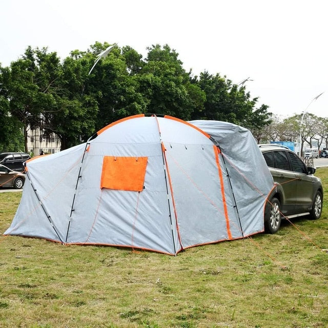 Camping Tent 6-8 Person SUV Car For Outdoor