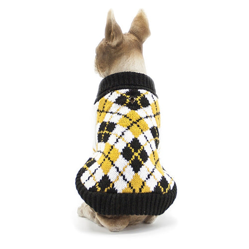 Dog Clothing Pet Costumes Puppy Knit Sweater