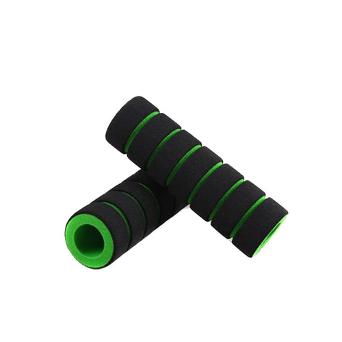 Handle Bar Foam Sponge Grip Cover 2PC 1pair Bike Racing