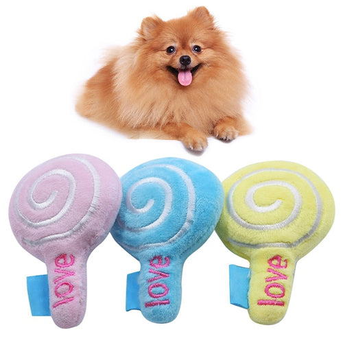 Toy For Dog Puppy Chew Training Sounding Pet