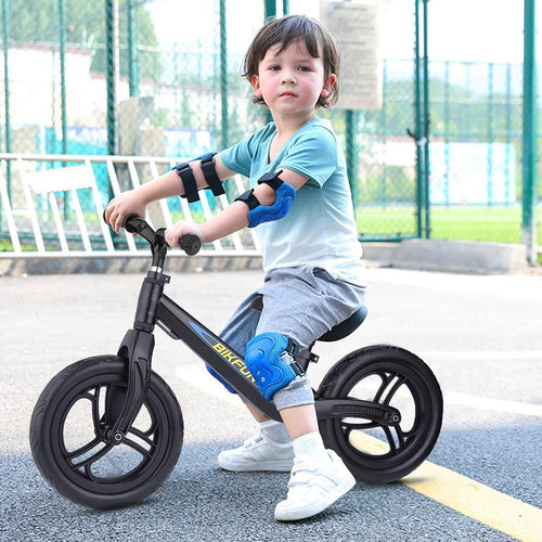 11.8-15.7 Inchs for Kids and Toddlers Balance Bike Child Push No Pedal
