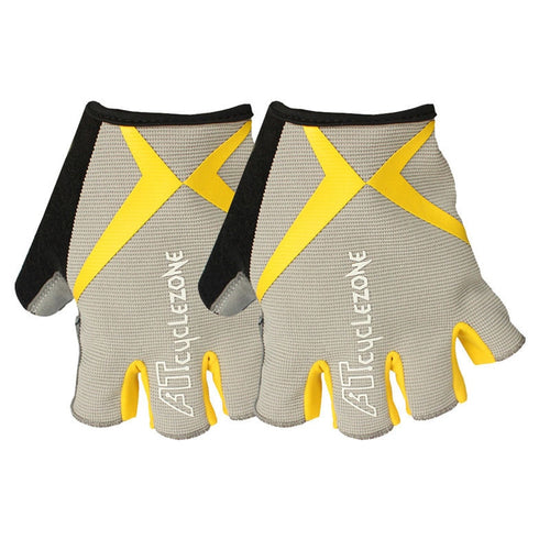 Cycling Gloves Bike Bicycle GEL Sports Half Finger  Shockproof