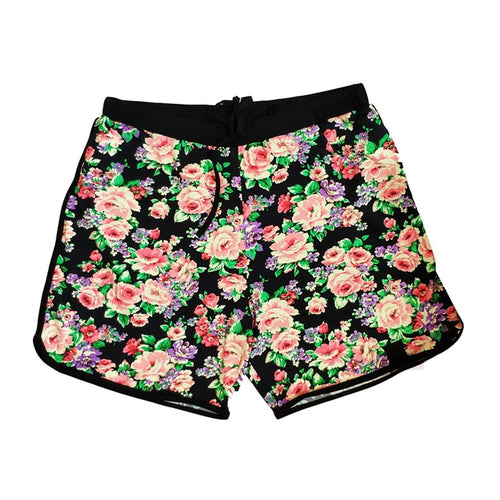 Summer Fashion Shorts Men Casual Cotton  Trunks