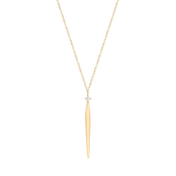 JOSEPHINE | Dagger Necklace