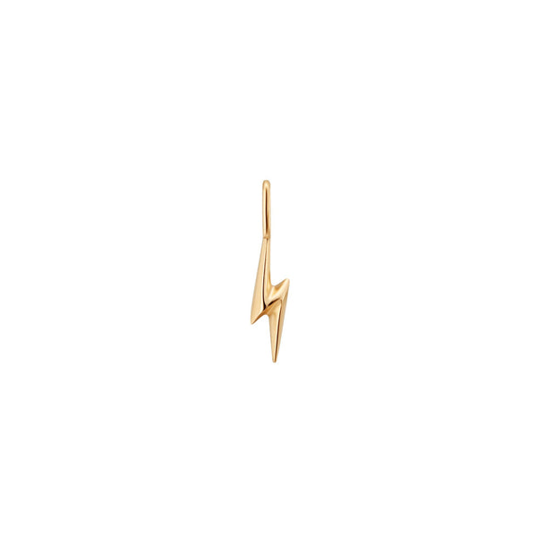 ZIGGY | Lightning Bolt Charm