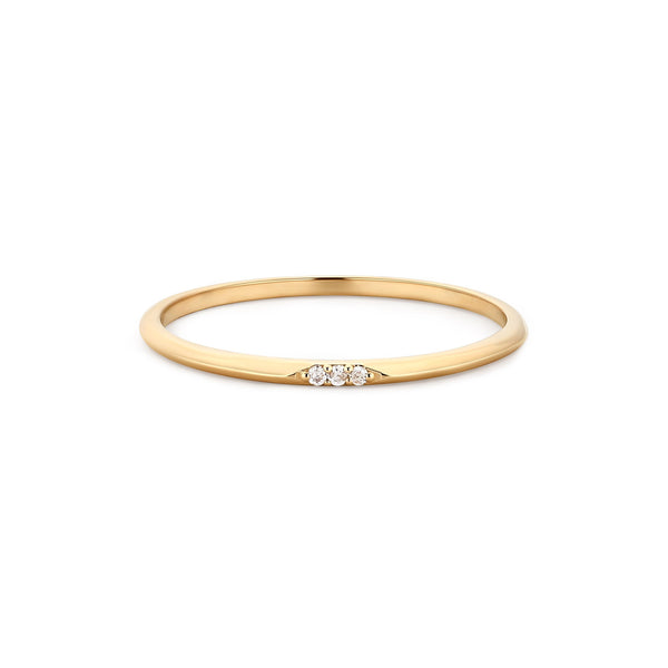 EVELYN | Diamond Ring