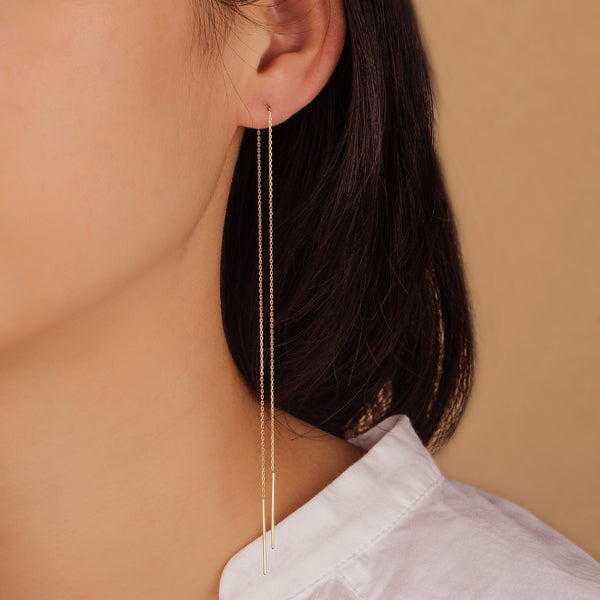 ELLA | Ear Threaders
