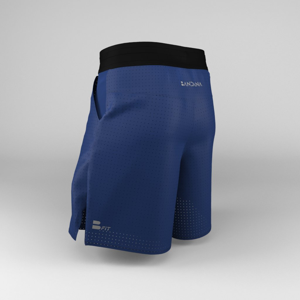 B-Fit Men Training Shorts (Mesh)