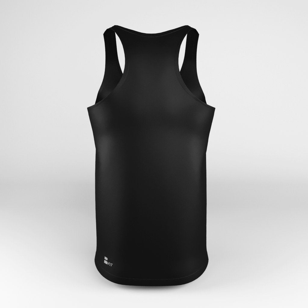 B-Fit Men Tank Top (Interlock)