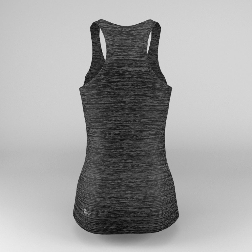 B-Fit Women Tank Top (Spacer Jersey)