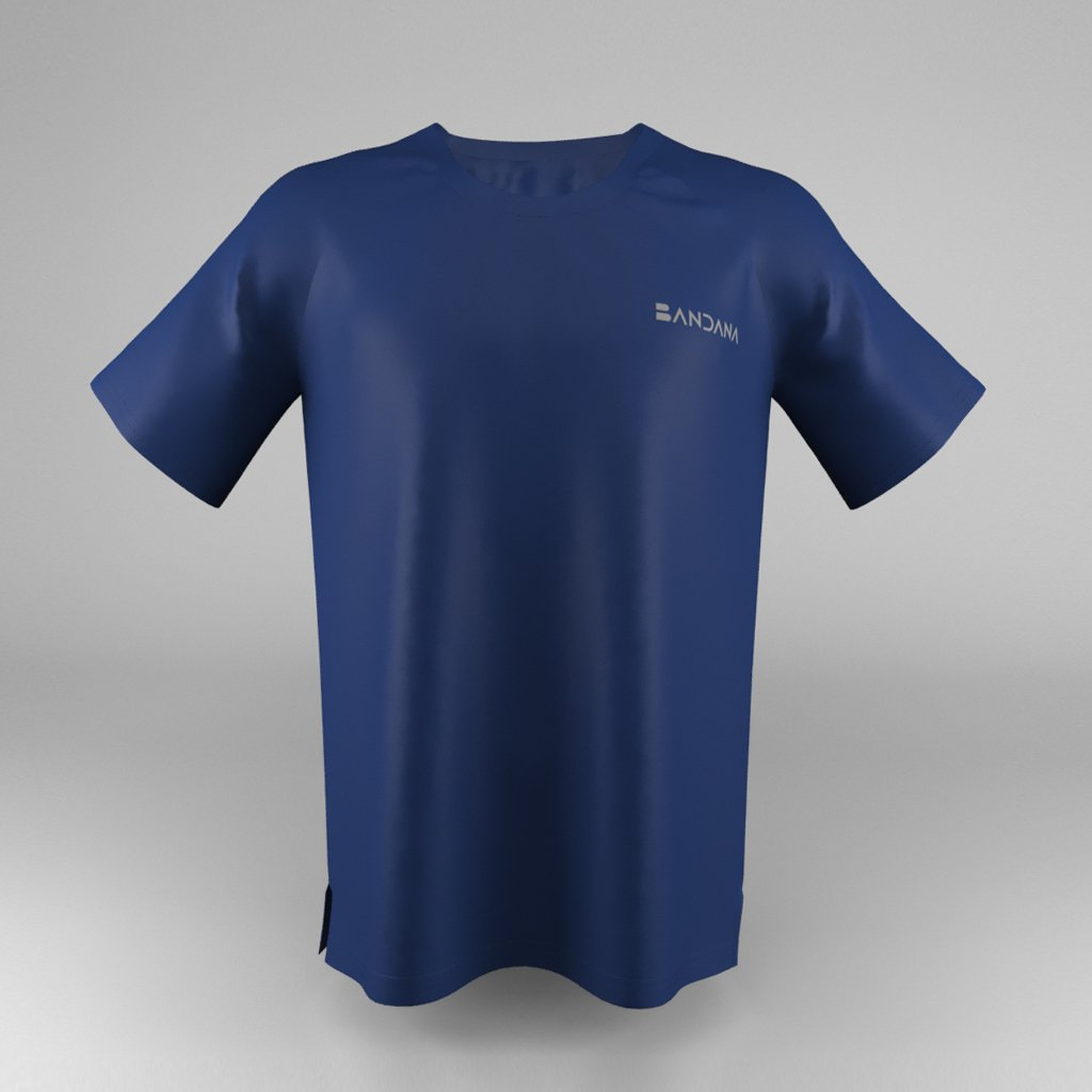 B-Fit Men Training Tee (Interlock)