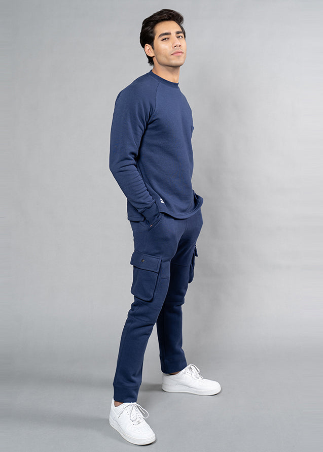 Men's Loungewear Set