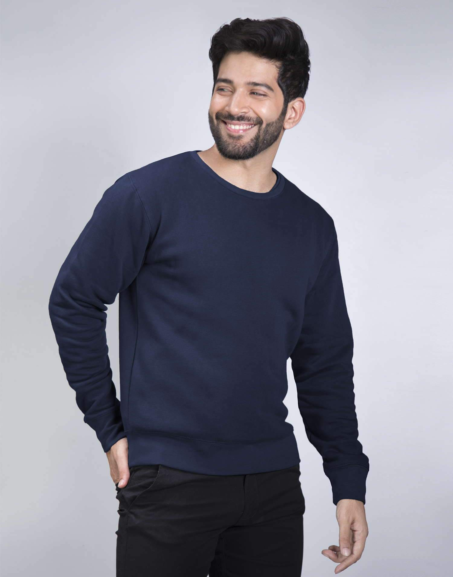 Men Sweat Shirt - Bandanapk