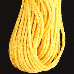 Valdani 6 Strand Embroidery Floss: 12 - Gold Splendour - Hattie & Della