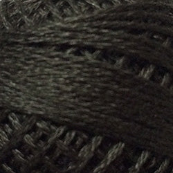 Valdani 3 Strand-Floss: 200 - Dark Chocolate - Hattie & Della