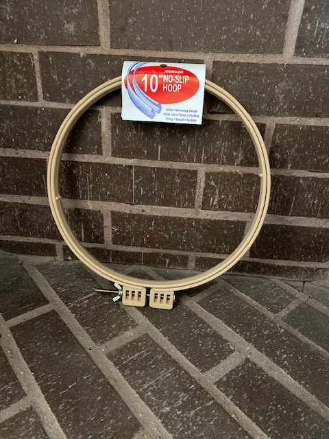 Morgan No Slip Hoop 10 inch