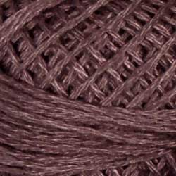 Valdani 3 Strand-Floss: 8103 - Withered Mulberry - Dark - Hattie & Della