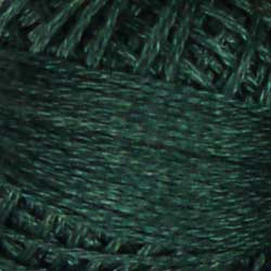 Valdani 3 Strand-Floss: 831 - Spruce Green - Light - Hattie & Della