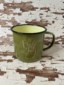 Gift Bundle 16:  Joy Mug + $50 Gift Card
