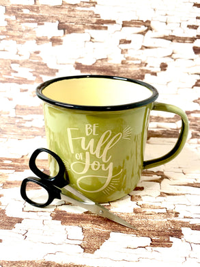 Gift Bundle 6: Joy Mug + 4