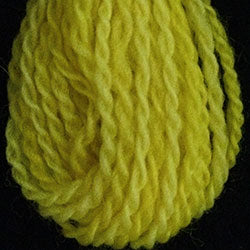 Wool Threads: W14 - Sunny Yellows - Hattie & Della