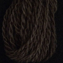 Load image into Gallery viewer, Wool Threads: W7 - Dark Chocolate - Hattie & Della