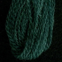 Wool Threads: W831 - Spruce Green - Hattie & Della