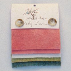 Wooly Charms - Spring Thyme