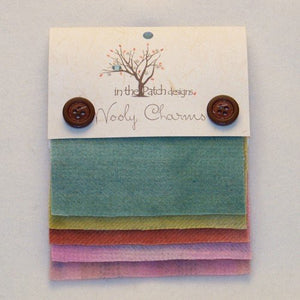Wooly Charms - Cottage