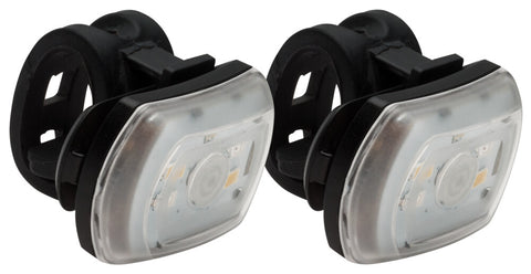 2'Fer Front or Rear Light Set