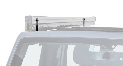 Rhino Rack Sunseeker Bracket Kit (Jeep Wrangler 4dr Right Hand Side)