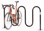 Saris 6809 Wave 9 Bike Rack (Flange Mount)