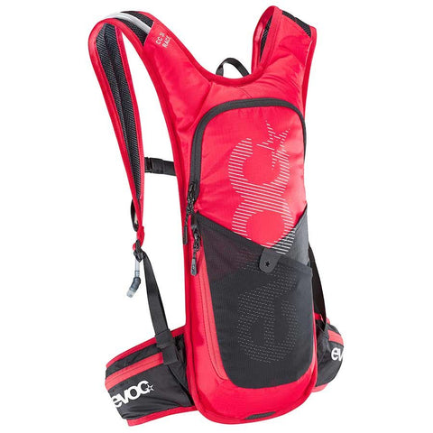 Evoc CC 3L Race With 2L Bladder Backpack