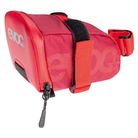 Evoc Tour Saddle Bag, L, Red/Ruby