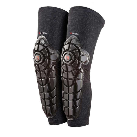 Elite Knee-Shin Guard