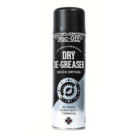 Quick Dry Chain Degreaser