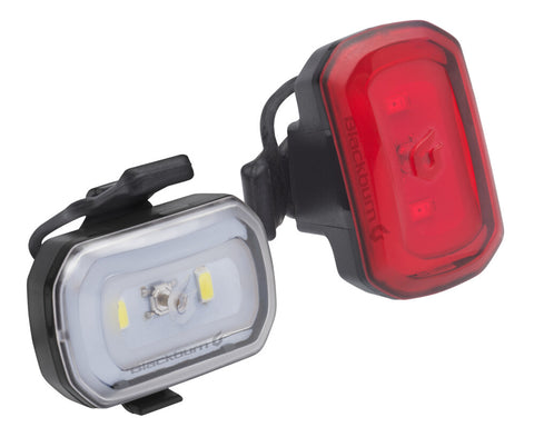 Click USB Front + Rear Light Set
