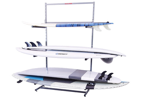 Malone FS Rack 6+ SUP Storage Rack