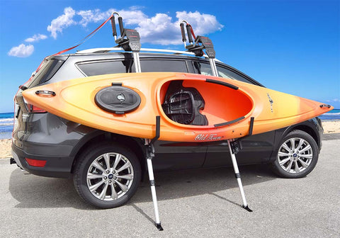 Malone Telos XL Kayak Load Assist Boat Loader MPG351XL