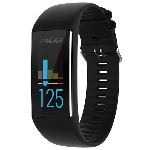 Polar A370 Fitness Tracker With Continuous Heart Rate - S
