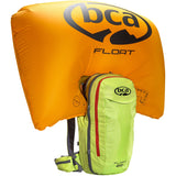 BCA Float 22 Avalanche Airbag (Lime)
