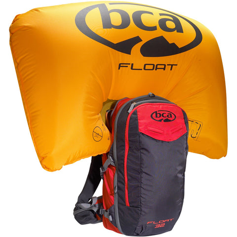 BCA Float 32 Avalanche Airbag (Black)