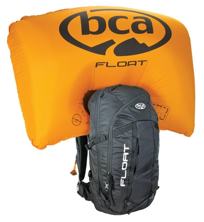 BCA Float 42 Avalanche Airbag (Black)