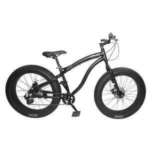 Evo Brewster 24+ Kids Fat Bike