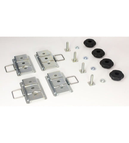 Inno Mounting Hardware for  Cargo Box for Aero Base