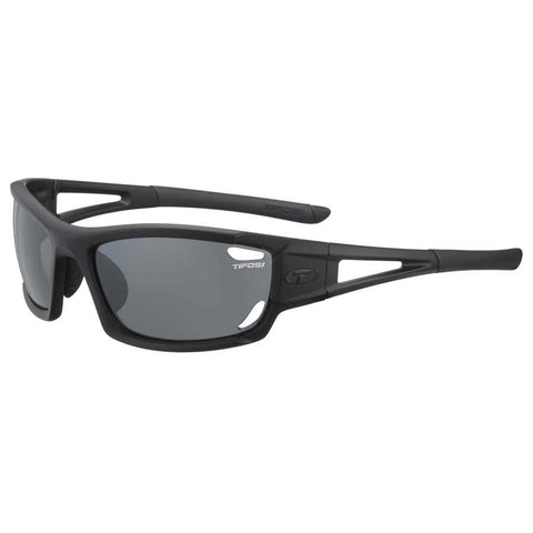 Tifosi Dolomite 2.0 Sunglasses - Matte Black Frame - Interchangeable Lenses